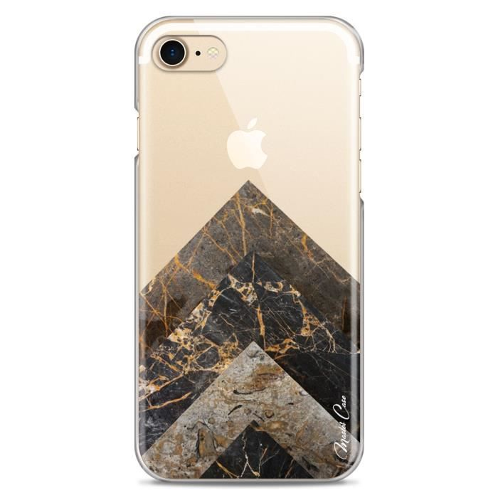 coque iphone 8 triangle