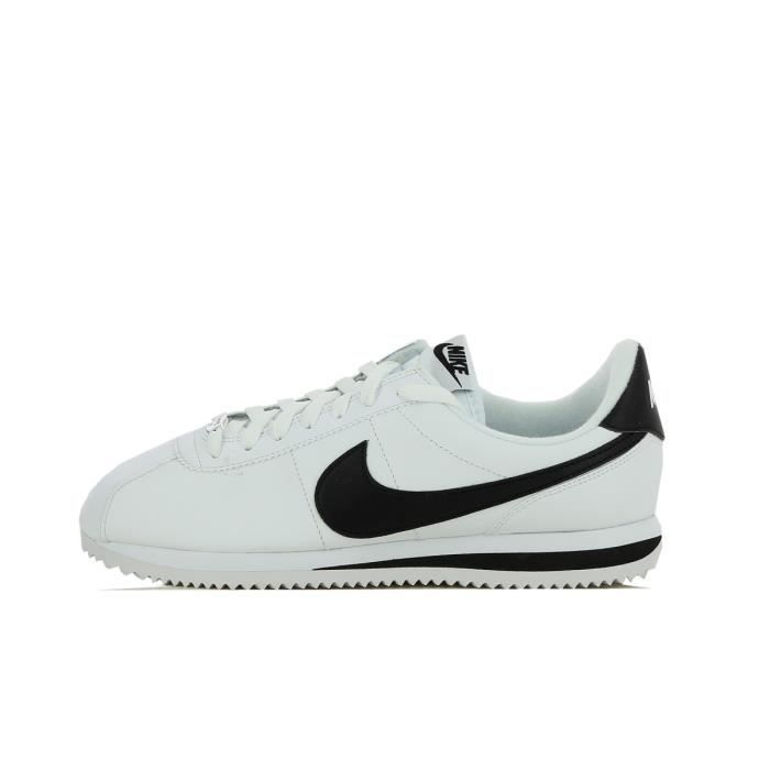 Basket Classic Cortez Nike 100 Leather 819719 AaSgx7nq