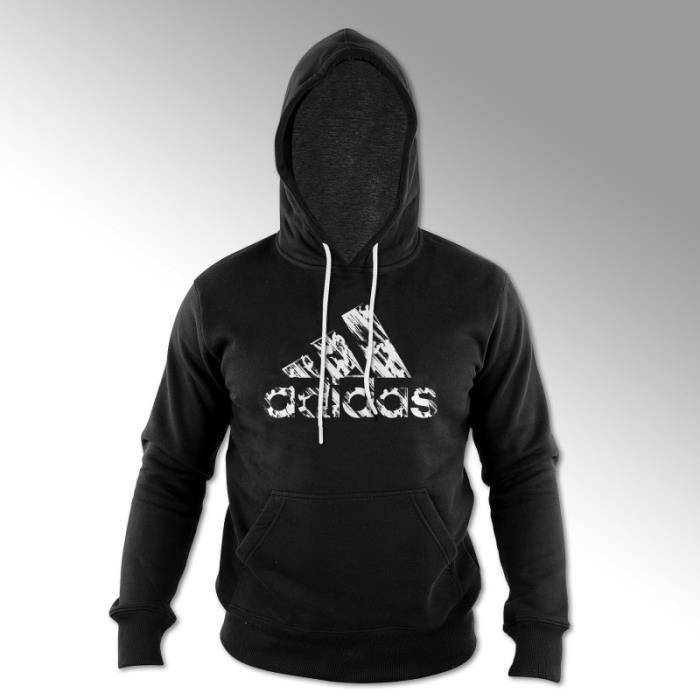 Sweat à capuche Adidas