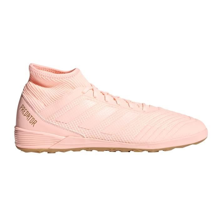 Chaussures football adidas Predator Tango 18.3 IN Rose ...