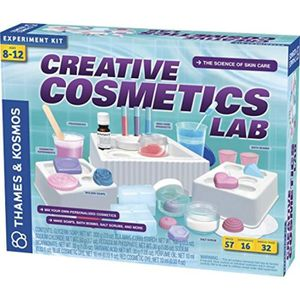 La Science 4you mini Soap Factory Kit de 8 ** NEUF ** 2 expériences à faire ans