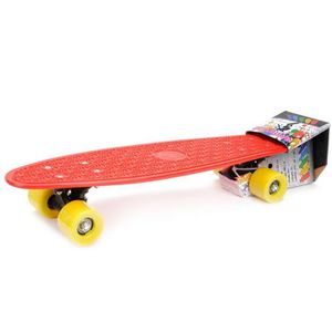 cruiser skateboard achat vente pas cher cdiscount. Black Bedroom Furniture Sets. Home Design Ideas