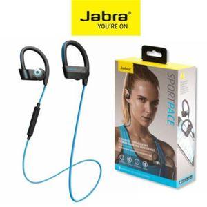 CASQUE - ÉCOUTEURS Jabra Sport Pace Super Stéréo Bluetooth Écouteur C