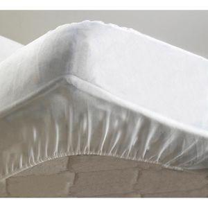 PROTÈGE MATELAS  Protège matelas plastifié BRIGHT 140 x 190