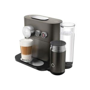 MACHINE À CAFÉ De'Longhi Nespresso Expert & Milk EN 355.GAE Machi