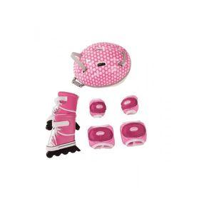 KIT PROTECTION Gotz - 3402277 - Set de 7 pièces Rollers