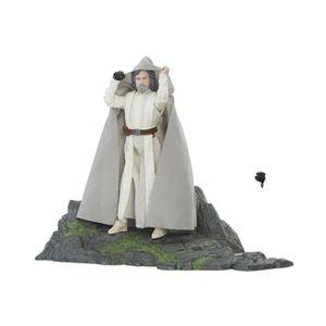 FIGURINE - PERSONNAGE Hasbro - Star Wars Episode VII - Figurine Black Se