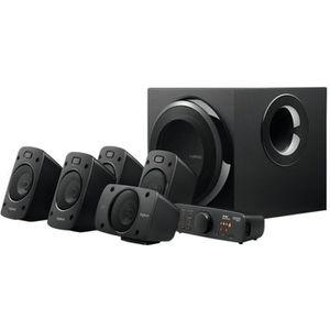 PACK ENCEINTE Logitech Z-906 Système de haut-parleur pour home c