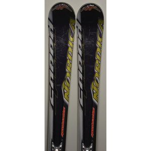 SKI Ski parabolique NORDICA Speedmachine Mach 2 Power