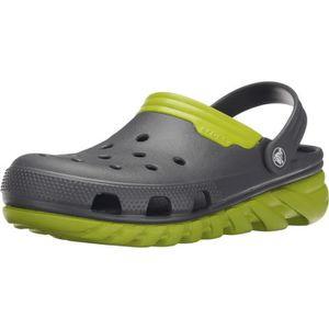 Sabots Mixte Adulte Crocs Duet Sport Clog