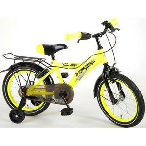 VÉLO ENFANT Vélo Enfants Garçon 16 Pouces Thombike Freins sur