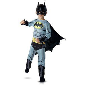 DÉGUISEMENT - PANOPLIE BATMAN Déguisement Classique Batman Comic Book