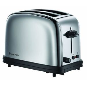 GRILLE-PAIN - TOASTER RUSSELL HOBBS CHESTER 20720-56