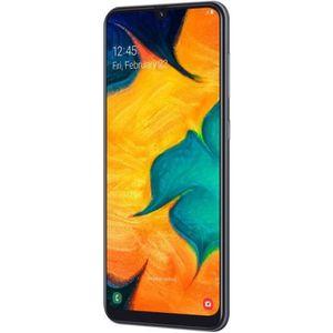 SMARTPHONE Samsung Galaxy A30 - Double Sim - 64Go, 4Go RAM -