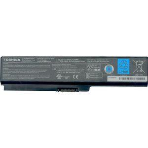 BATTERIE INFORMATIQUE Batterie pour TOSHIBA PA3817U-1BRS - 4400mAh | 10.