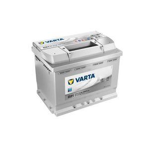 BATTERIE VÉHICULE VARTA Batterie Auto D21 (+ droite) 12V 61AH 600A