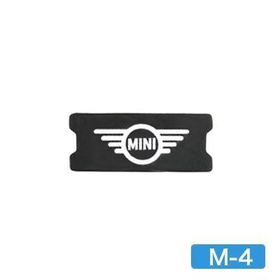 Support de prise Union Airspeed pour Mini Cooper R55 R56 accessoires support de téléphone portable pour voiture Auto - Type MINI