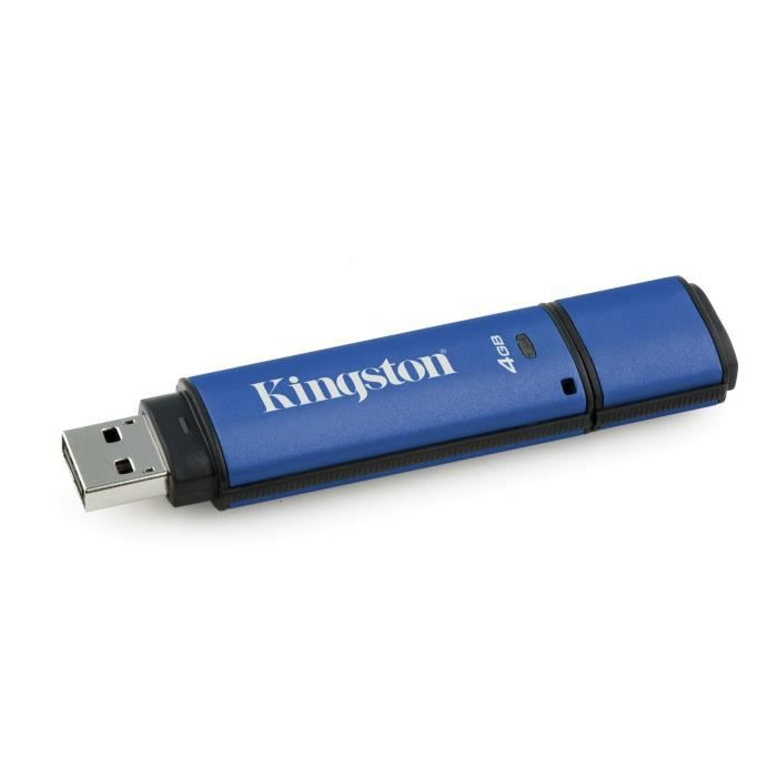 KINGSTON Clé USB 4 Go