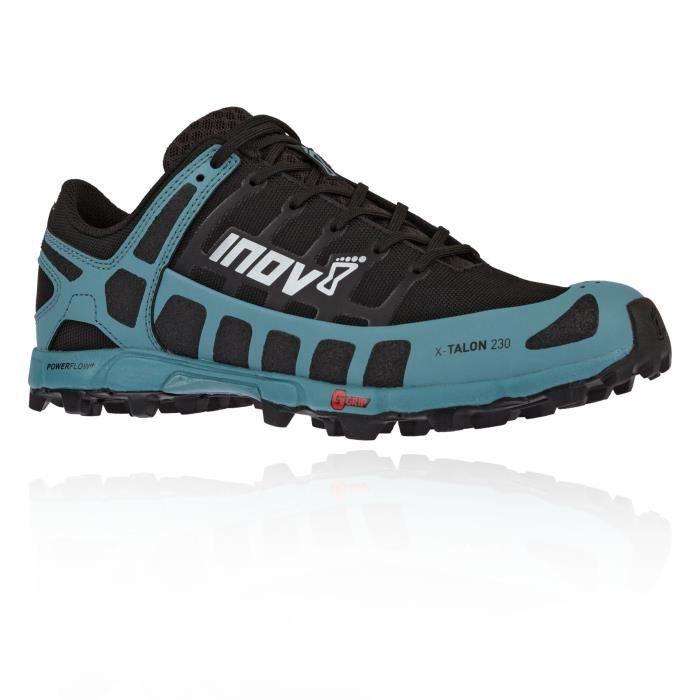 Inov8 Femmes X-Talon 230 Trail Chaussures De Course À Pied Sport