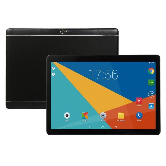 Tablette Android Bigben