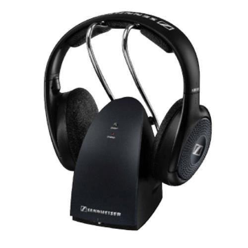 Casque Hi-Fi sans fil Sennheiser RS118-8