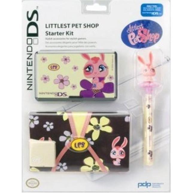 Nintendo DS Lite - Littlest Petshop Démarreur Kit, Lapin