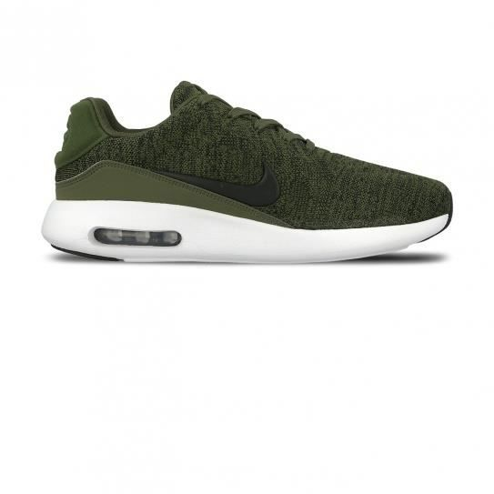 Chaussures Air Max Modern Flyknit Rough GreenBlack Nike