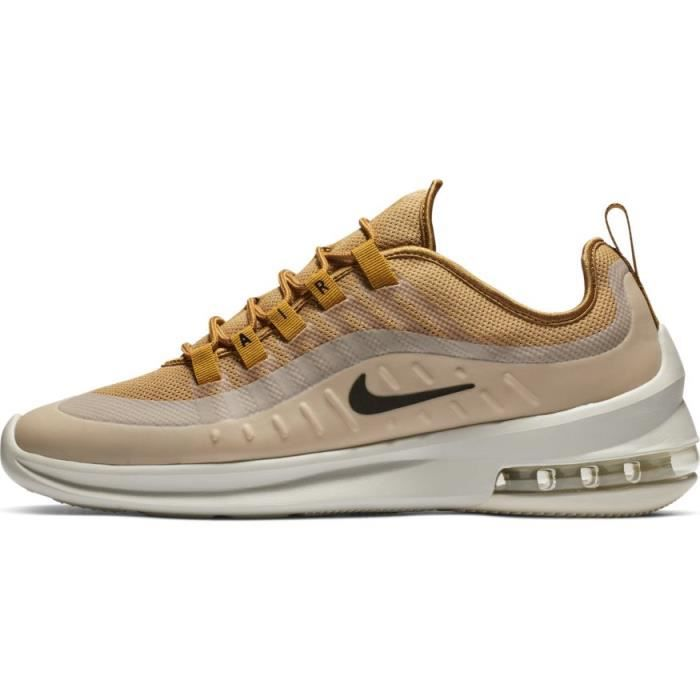 the latest a4987 0cd7e BASKET AIR MAX NIKE NEWS AXIS BLANC OR ADULTE 18 19 surve
