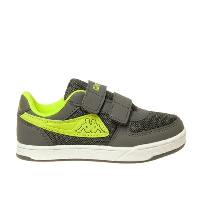 Chaussures Kappa Trooper Light Sun K