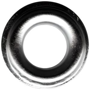 50 x oeillets 20mm laiton inoxydable Presse à Oeillet Outils