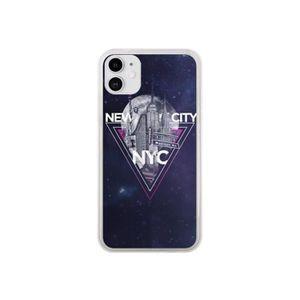 Coque iphone new york