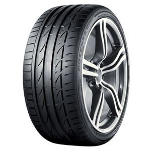 PNEUS AUTO Bridgestone 205/50R17 89Y S001 bmw - Pneu auto été