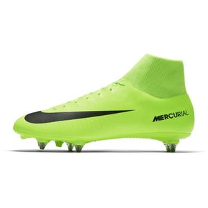 details for cost charm well known Crampons de foot nike mercurial victory - Achat / Vente pas cher