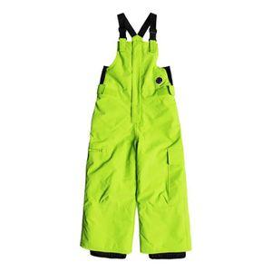 SALOPETTE Salopette de ski Quiksilver Boogie Kids Pant color