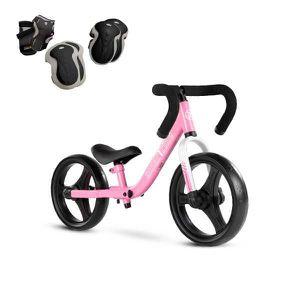 VÉLO ENFANT smarTrike Vélo d'équilibre Pliable avec équipement