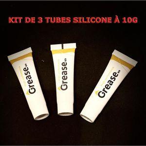 DL-pro Graisse silicone 5 g comme Kl/überlub Nh1 11-222 pour Saeco Philips 421946017941 groupe caf/é machine /à caf/é