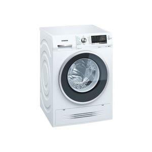 LAVE-LINGE Siemens iQ500 WD14H464FF Machine à laver séchante