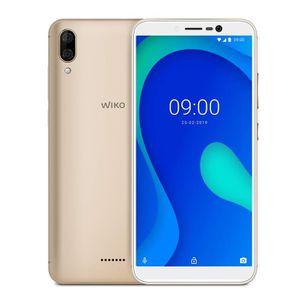 SMARTPHONE Wiko Y80 Smartphone débloqué 4G (Ecran 5, 99 Pouce