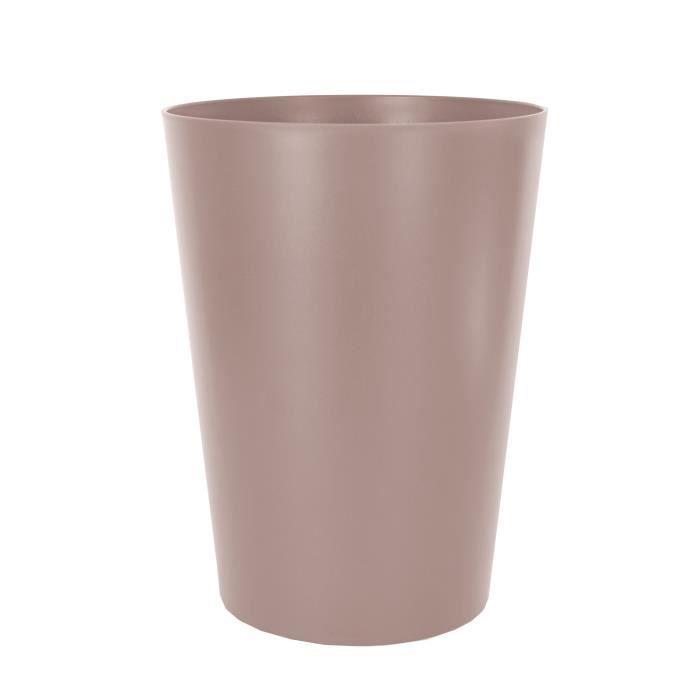 artevasi pot de fleurs haut porto mate o 40 x h