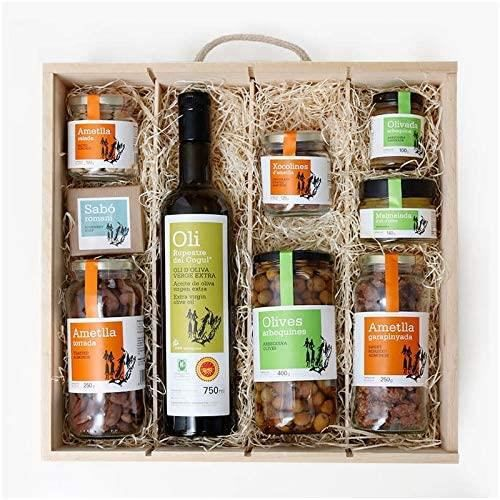 Huile d'olive vierge extra - Pack 1