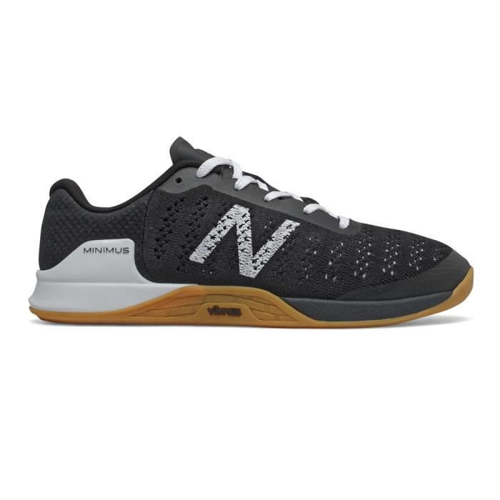 New Balance Hommes Minimus Prevail Entraînement Gym Basketss De Sport Chaussures