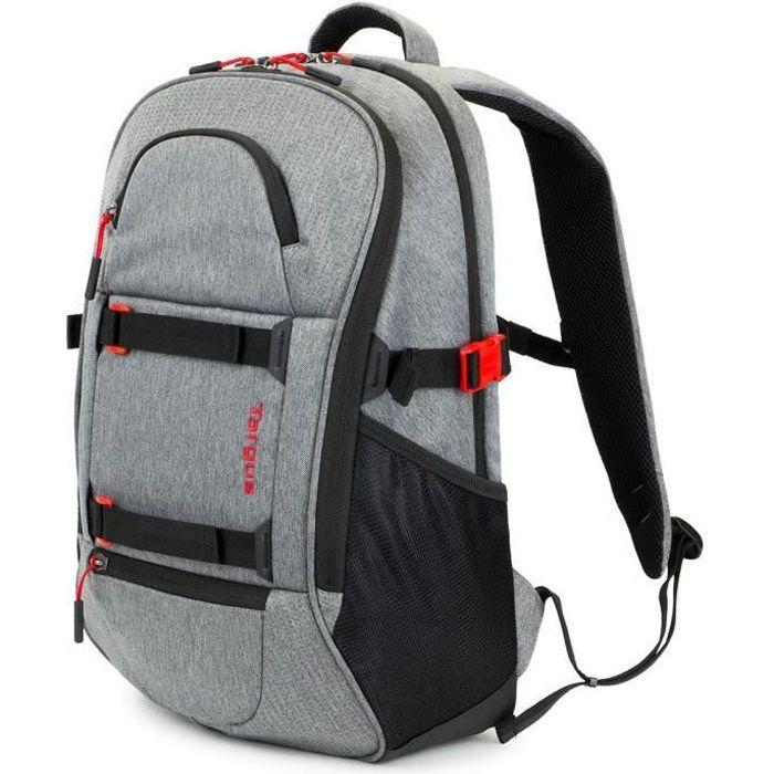 TARGUS Sac à Dos pour ordinateur portable Urban Explorer 15.6- - Noir