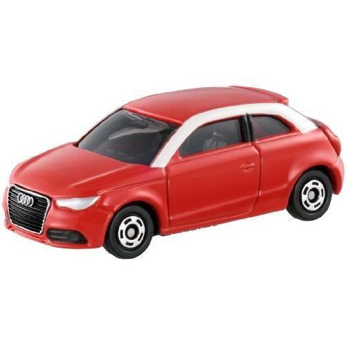Takara Tomy Tomica 111 Audi A1