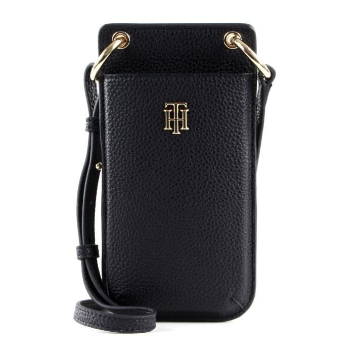 TOMMY HILFIGER TH Essence Phone Wallet Sky Captain [107288]