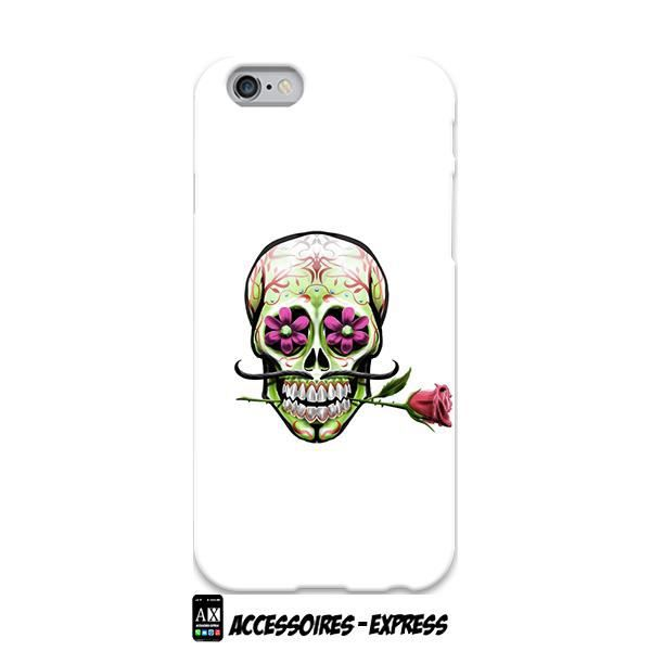 coque iphone 6 mexican