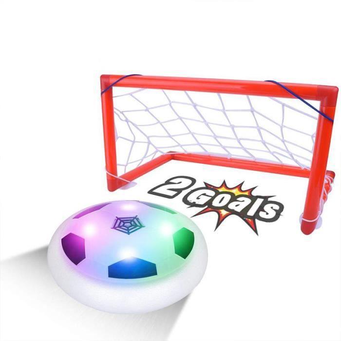 Cage Football But de Foot Enfant /électrique Jeux Exterieur Enfant et Int/érieur But Football Musique Enfant Jouet pour Enfant Gar/çon Fille 3 4 5 6 Ans