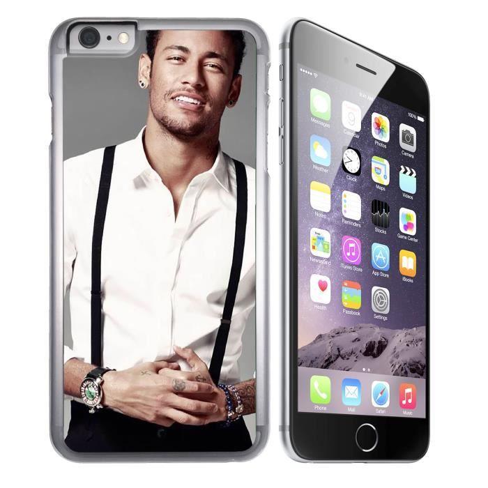 coque iphone 7 neymar model