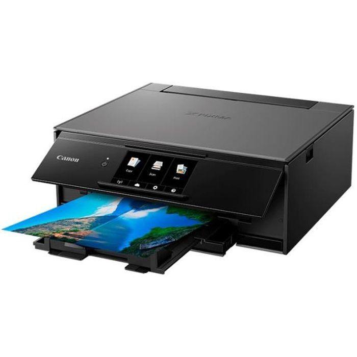 IMPRIMANTE CANON Imprimante Mutlifonctions PIXMA TS9150