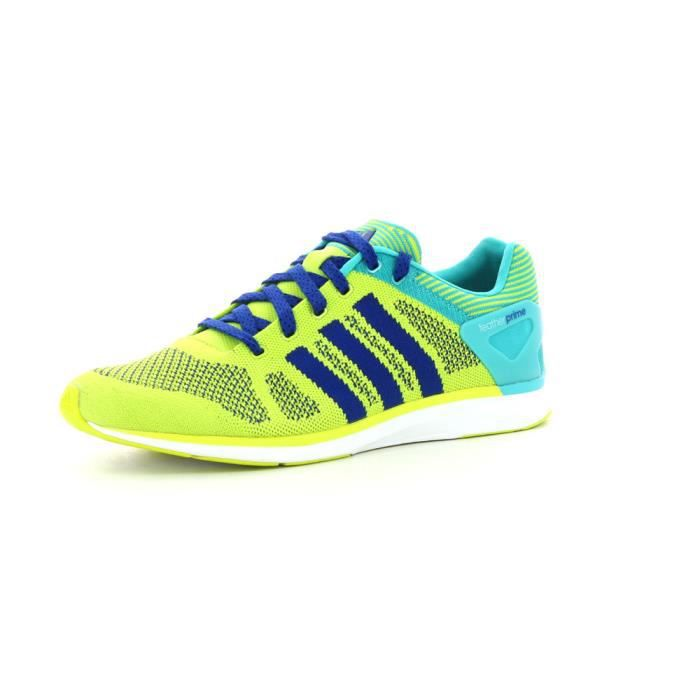 basses Baskets Prime Adidas Adizero Feather Rqqx8w64
