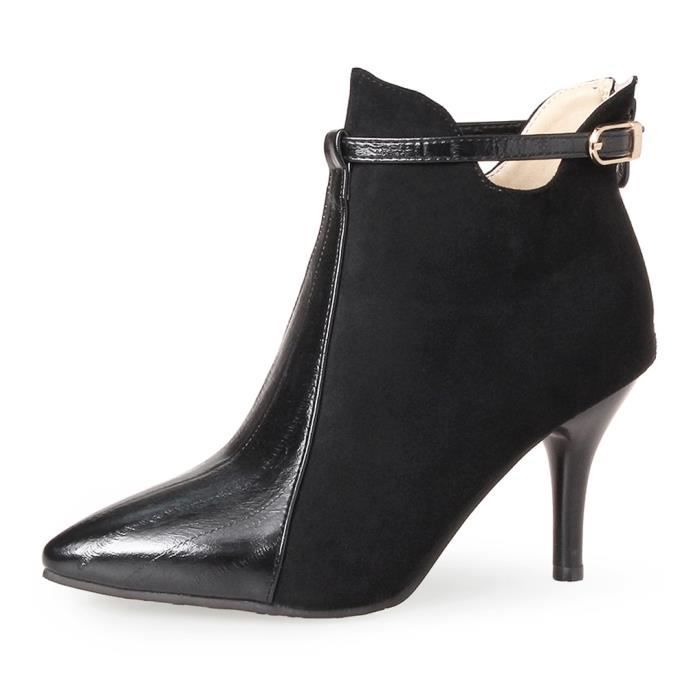 Chaussures Skechers mémoire de forme Femme: test et avisLa